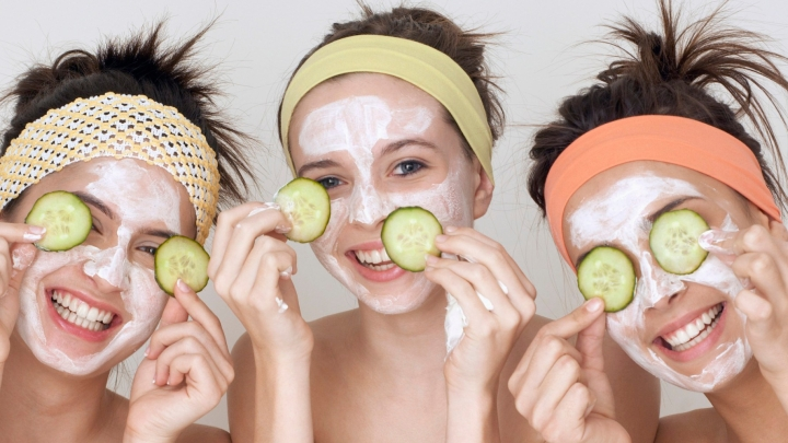 The 5 Best Homemade Face Masks