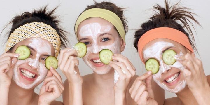 The 5 Best Homemade FaceMasks